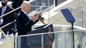 Biden devuelve a EEUU al acuerdo climático