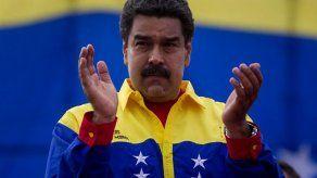 Maduro dice que consejo electoral le dio la orden de no hacer proselitismo