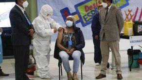 Bolivianos votan por segunda vez en medio de la pandemia