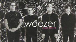 Weezer anuncia por sorpresa inminente disco orquestal para 2021