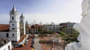 Crean concurso para el logotipo de celebración del Bicentenario de la Independencia de Panamá de España