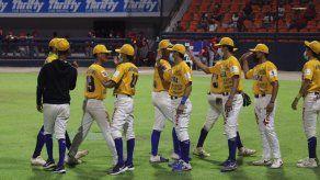 Béisbol Juvenil 2021: Herrera toma ventaja en la Serie Final