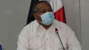 Diputado Raúl Pineda está internado tras dar positivo por COVID-19