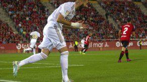 Real Madrid va por su primer triunfo en Liga de Campeones