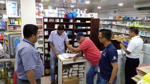Acodeco verifica precios de productos de higiene personal a nivel nacional