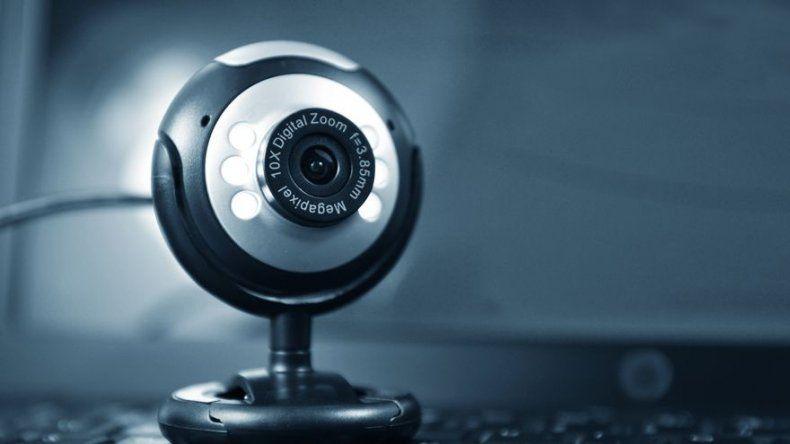 Recomiendan reforzar contraseña para cámaras web