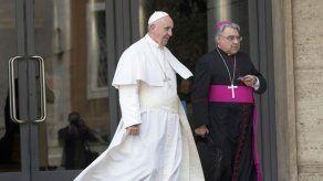 Papa nombra nuevo prefecto de la oficina de canonización