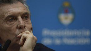 Fiscal imputa a Macri por posible perjucio a Argentina en acuerdo con R.Unido