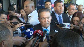 Cortizo ya tiene el nombre de la persona que será el nuevo Procurador General de la Nación