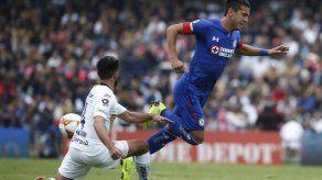 Cruz Azul sigue buscando acabar sequía; visita a Monterrey