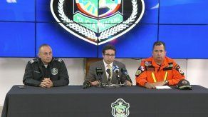 Desalojo en sectores de Arraiján culmina con 9 heridos y 18 retenidos