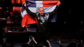 Fallece el merenguero dominicano Cherito
