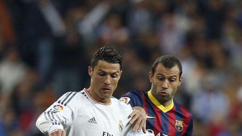 Copa del Rey: Cristiano se pierde la final
