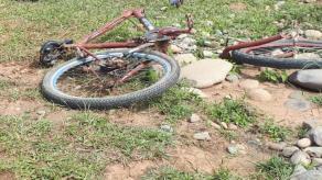 Dos personas mueren tras chocar su bicicleta contra un poste en la Comarca Ngäbe Buglé