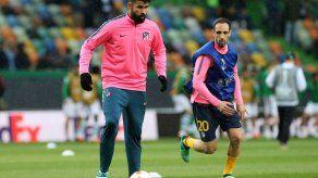 Diego Costa se perdería partido ante Arsenal por lesión