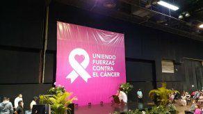 Despacho de la Primera Dama lanza Campaña del Mes de la Cinta Rosada