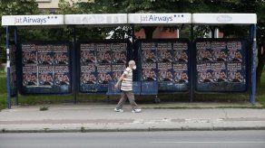 Serbia: Populistas aspiran a afianzar su poder en comicios