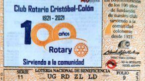 Lotería en vivo: Horario y cómo ver el sorteo del 25 de abril 2021
