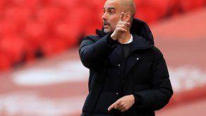 Superliga: Guardiola critica y dice que no es deporte