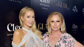 Paris Hilton no ve con buenos ojos que su madre participe en un reality