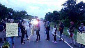 Moradores de Tonosí piden solución permanente a problema del hantavirus