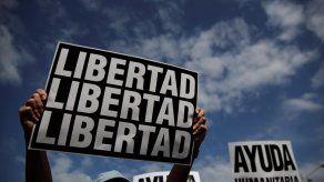 Grupo de Lima se reúne en Ottawa para tratar cómo aumentar su apoyo a Guaidó