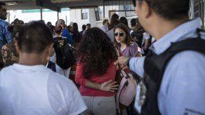 Trump: Migrantes pueden no venir si no les gustan los centros de detención