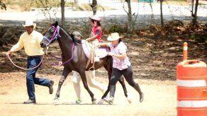 Equinoterapia: caballos que curan a personas con discapacidades