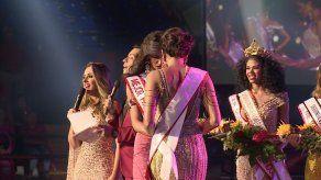 Mehr Eliezer es coronada como Señorita Panamá 2019