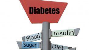 """Alerta con las cuatro """"P"""" de la diabetes"""