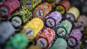 Policía china desmantela red de casinos virtuales ilegales