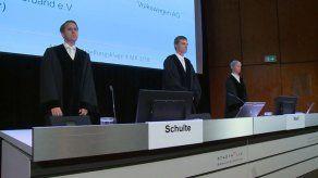 Comienza en Alemania gigantesco juicio contra Volkswagen por el dieselgate