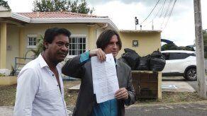 El trovador Tano Mojica presenta denuncia por supuesta compra de votos en pasadas elecciones