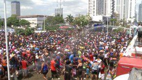 Suspensión de Ley Zanahoria entre las disposiciones para Carnaval