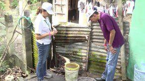 Lanzan campaña nacional del Día D contra proliferación del mosquito Aedes Aegypti