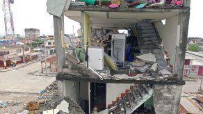EEUU evalúa otorgar a los ecuatorianos estatus migratorio TPS tras terremoto