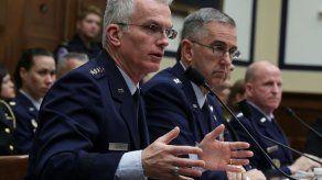 General de EEUU: Rusia desplegó misil prohibido