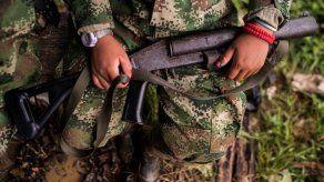 OCHA alerta de 3.816 personas confinadas por combates en oeste de Colombia