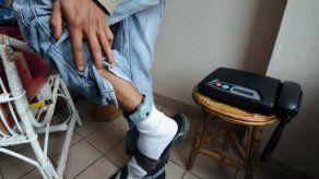 Promueven ley en El Salvador para vigilar reos mediante brazaletes