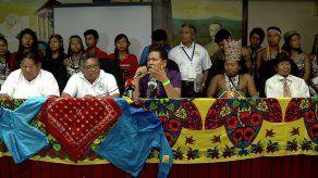 Pueblos indígenas piden respeto a su autonomía