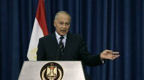 Los 22 miembros de la Liga Árabe eligen a un líder egipcio