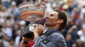 Nadal vence a Thiem y se lleva su 12do título en Roland Garros