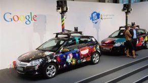 Las calles de Colombia entran en el Google Street View