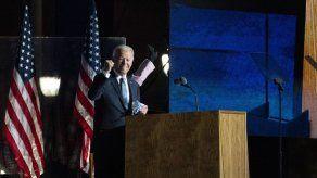 Biden gana en Arizona en el primer revés para Trump