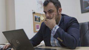 Corte de Israel avala expulsar al director local de HRW