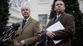 Analistas: 14 millones de estadounidenses perderán seguro sin Obamacare