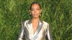 Solange Knowles padece un trastorno del sistema nervioso autónomo