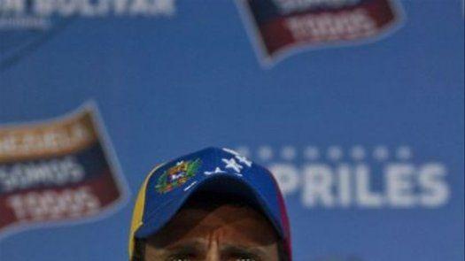Oposición venezolana impugnará el jueves resultados electorales