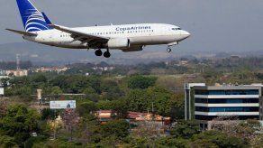 Copa Airlines ocupa primer lugar en ranking de puntualidad durante el 2018