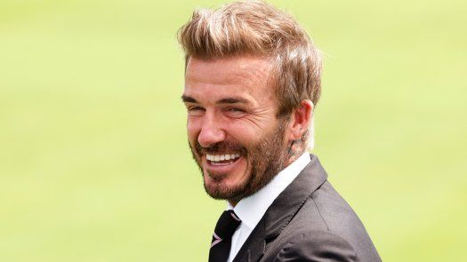 David Beckham se alía con Unicef para impulsar la vacunación a nivel mundial